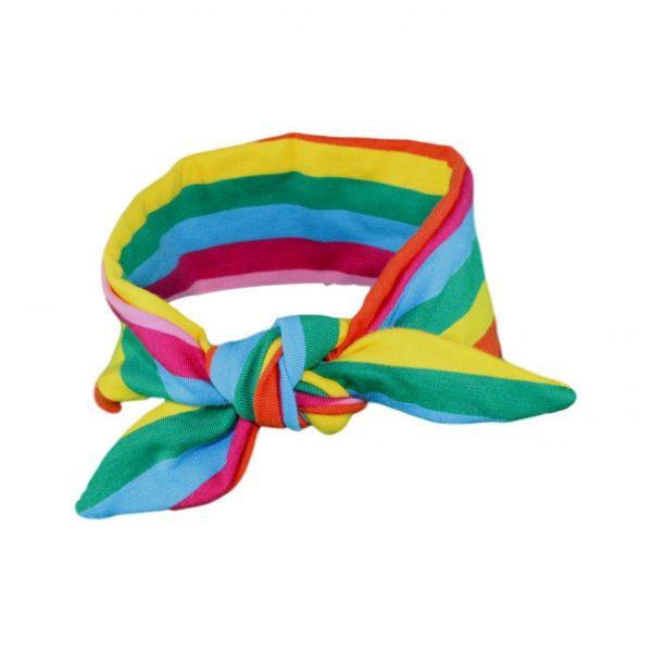 Rainbow Baby/Toddler Hair Wrap