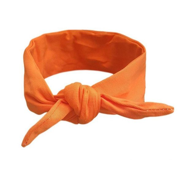 Plain Orange