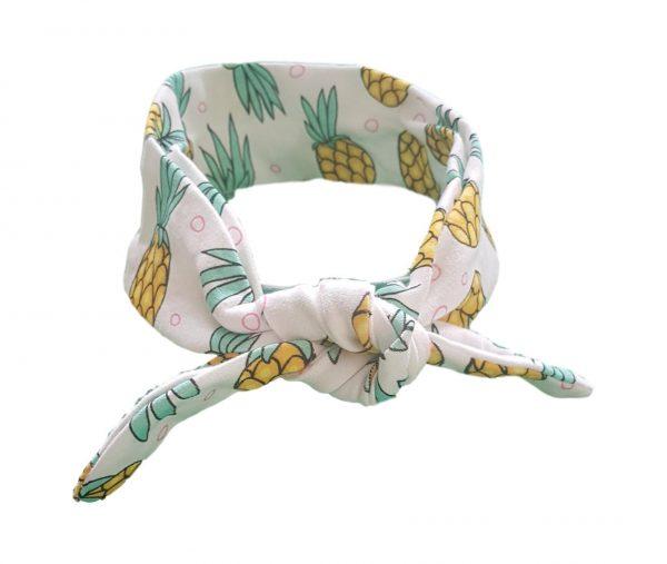 Pineapple Baby/Toddler Hair Wrap