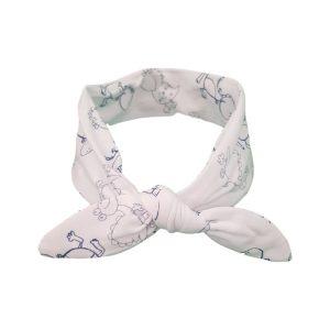 The Sketchy Dino Baby/Toddler Hair Wrap