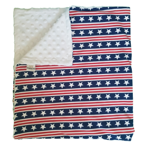 Stars & Stripes Blanket