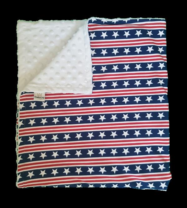 Stars & Stripes Blanket