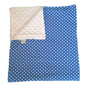 Bluestar Blanket