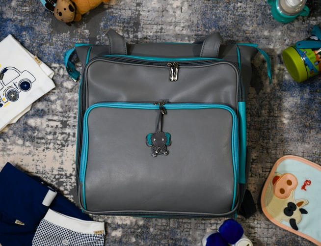 Baby Travel Bag Checklist- Top 10 Essentials